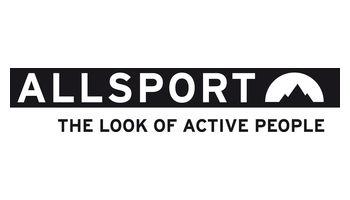 Allsport Logo