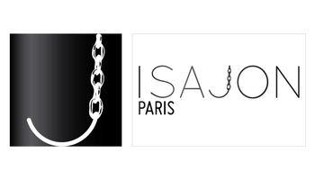 Isajon Logo