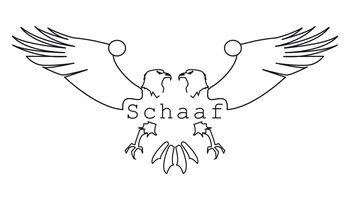 Schaaf Logo