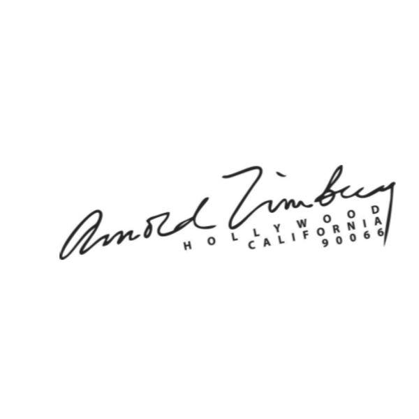 arnold zimberg Logo