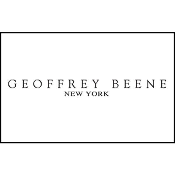 GEOFFREY BEENE Logo