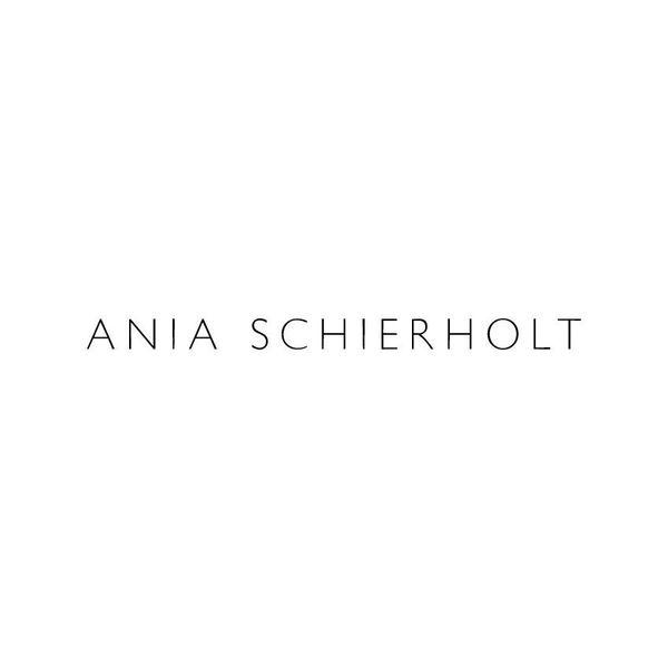 ANIA SCHIERHOLT Logo