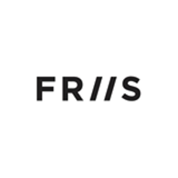 FRIIS Co. Logo