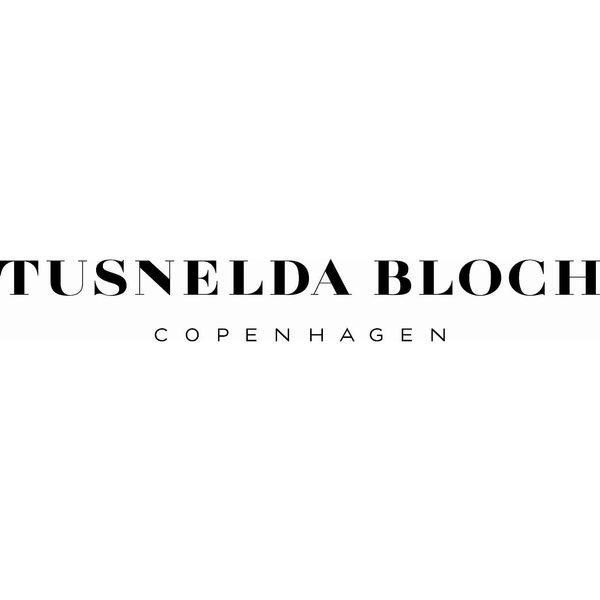 TUSNELDA BLOCH Logo