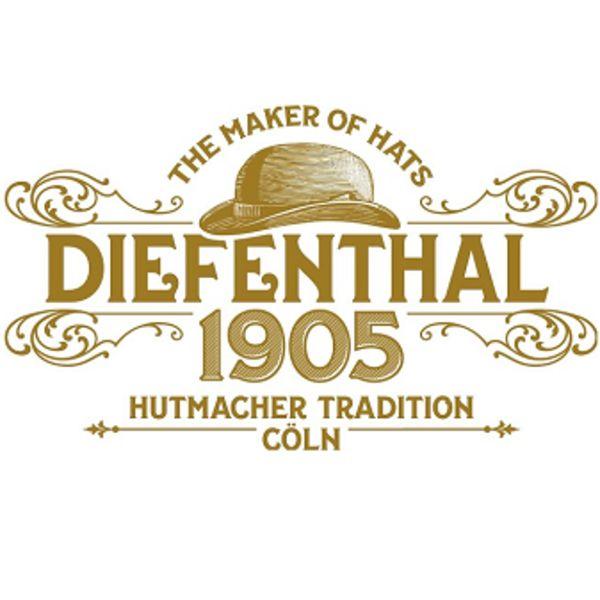 Diefenthal 1905 Logo