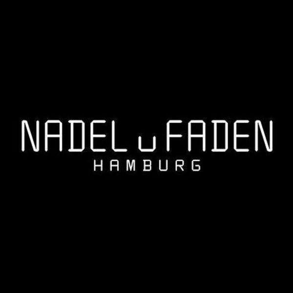NADEL u FADEN Logo