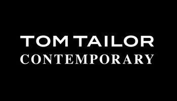 TOM TAILOR Contemporary Logo