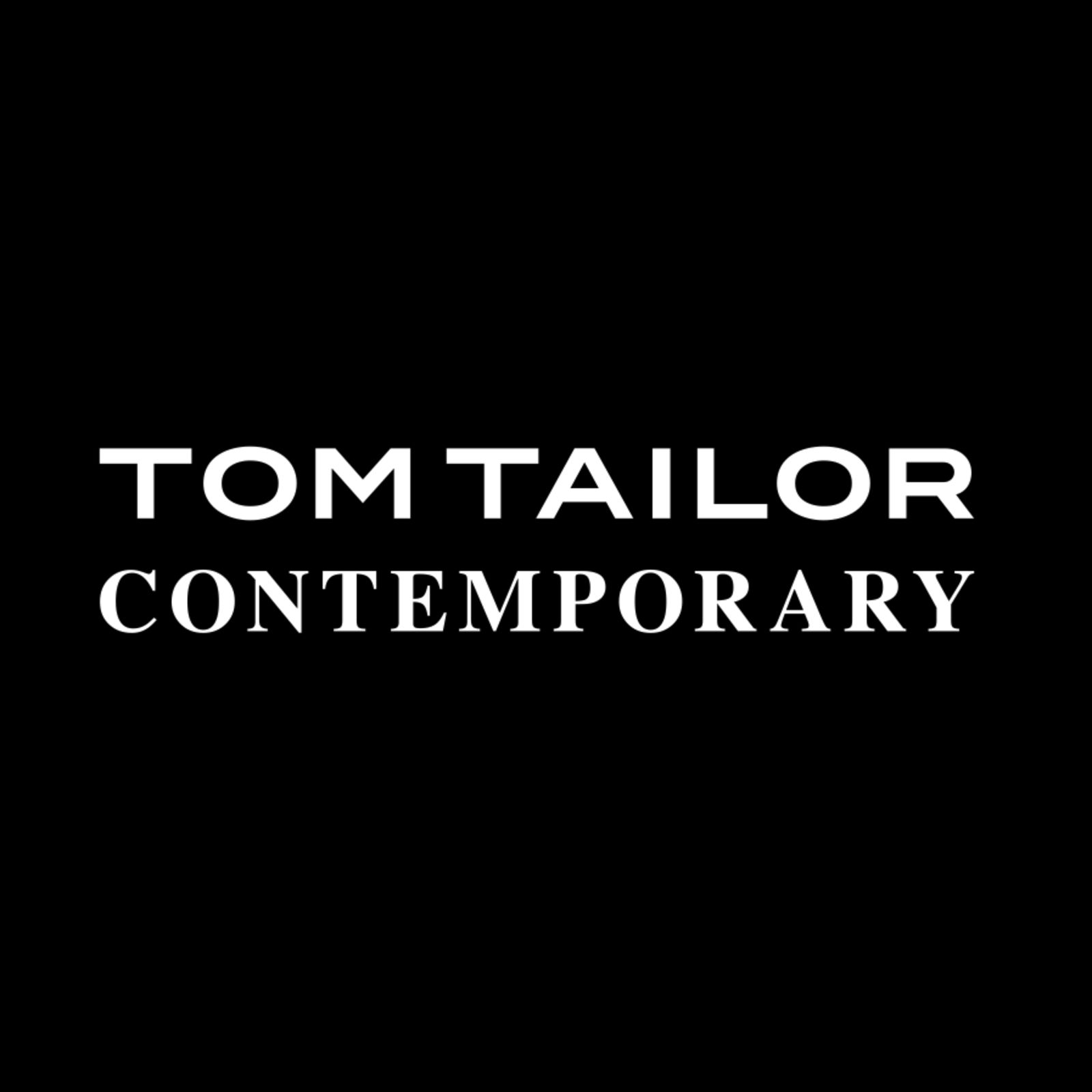 TOM TAILOR Contemporary (Изображение 1)