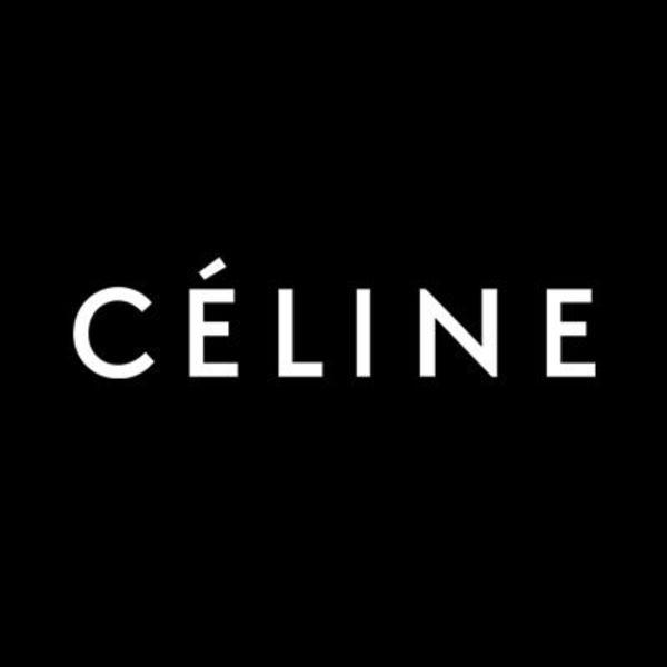 CÉLINE Eyewear Logo