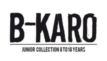 B-KARO Logo