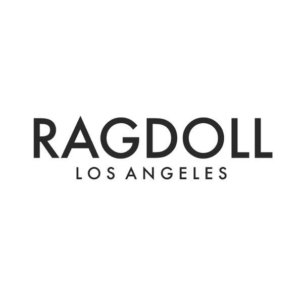 RAGDOLL LA Logo