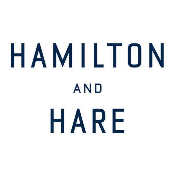 HAMILTON AND HARE Logo