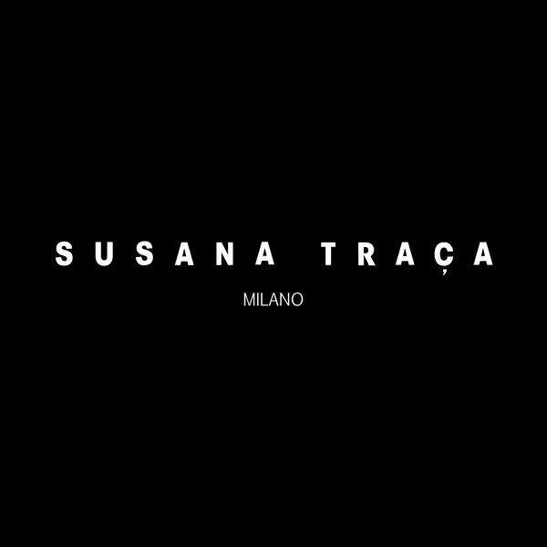 SUSANA TRAÇA Logo