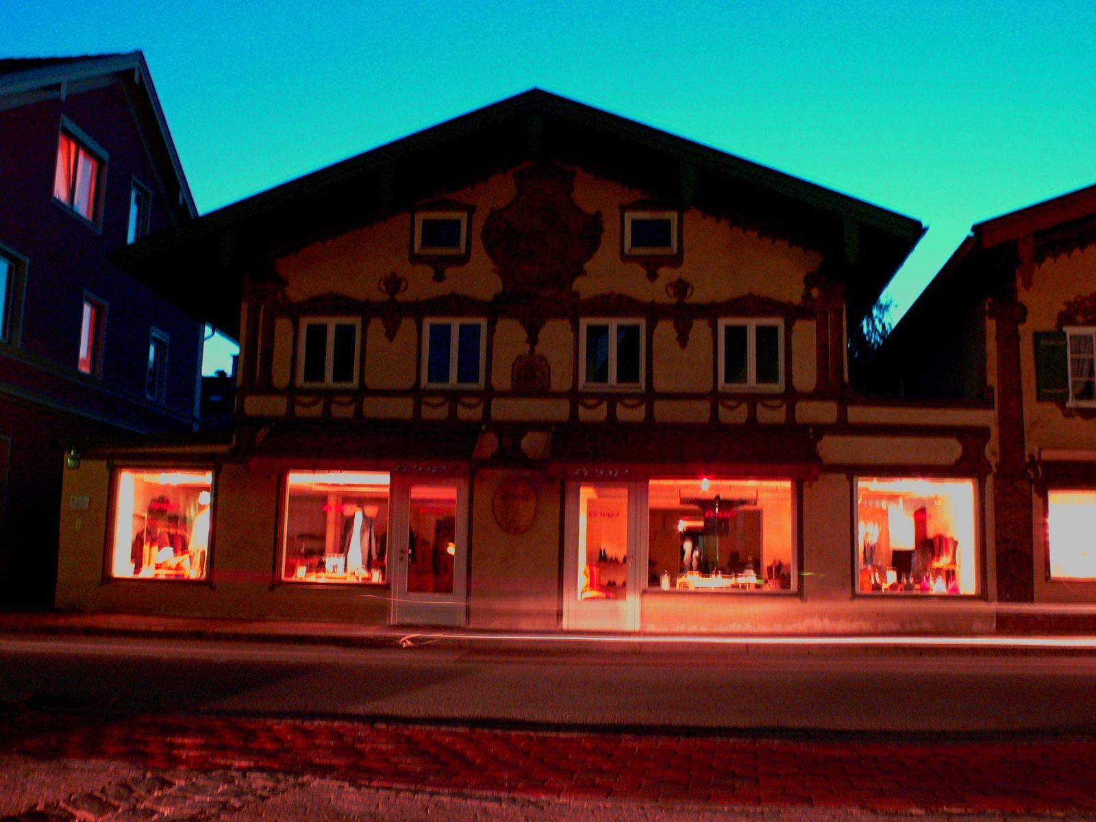 ROSSO Mode & Schuhe Prien am Chiemsee in Prien (Bild 4)