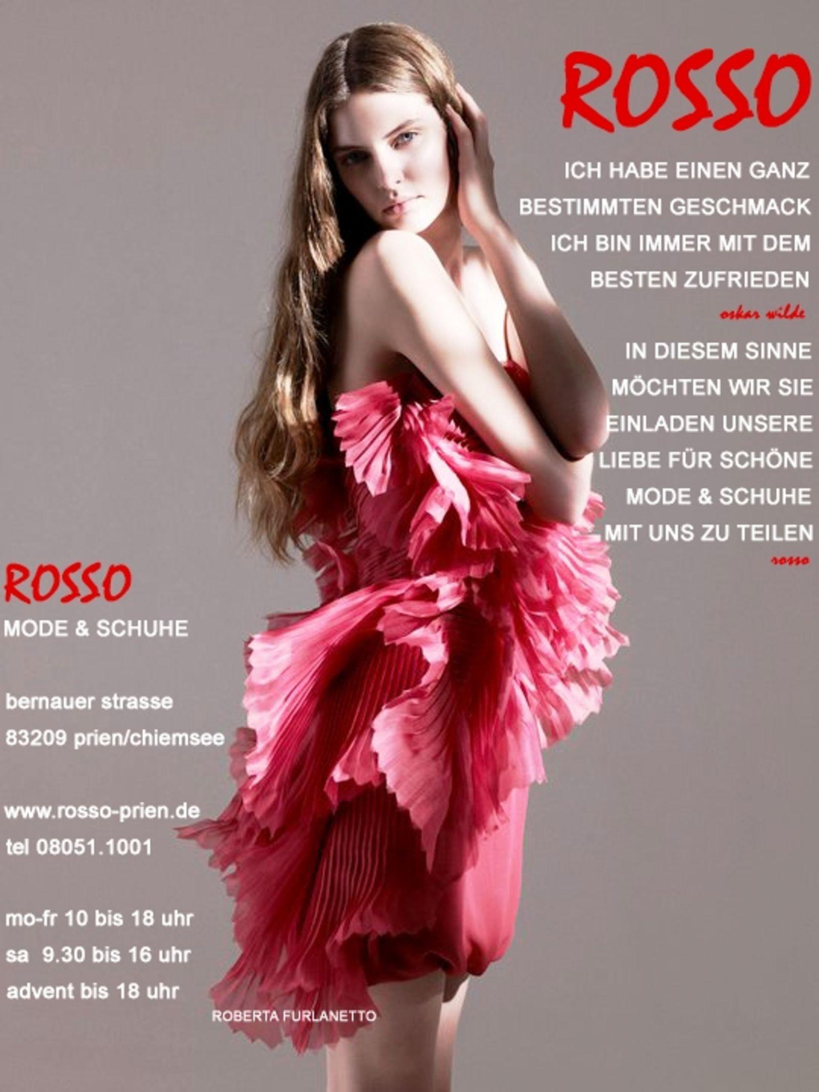 ROSSO Mode & Schuhe Prien am Chiemsee in Prien (Bild 6)