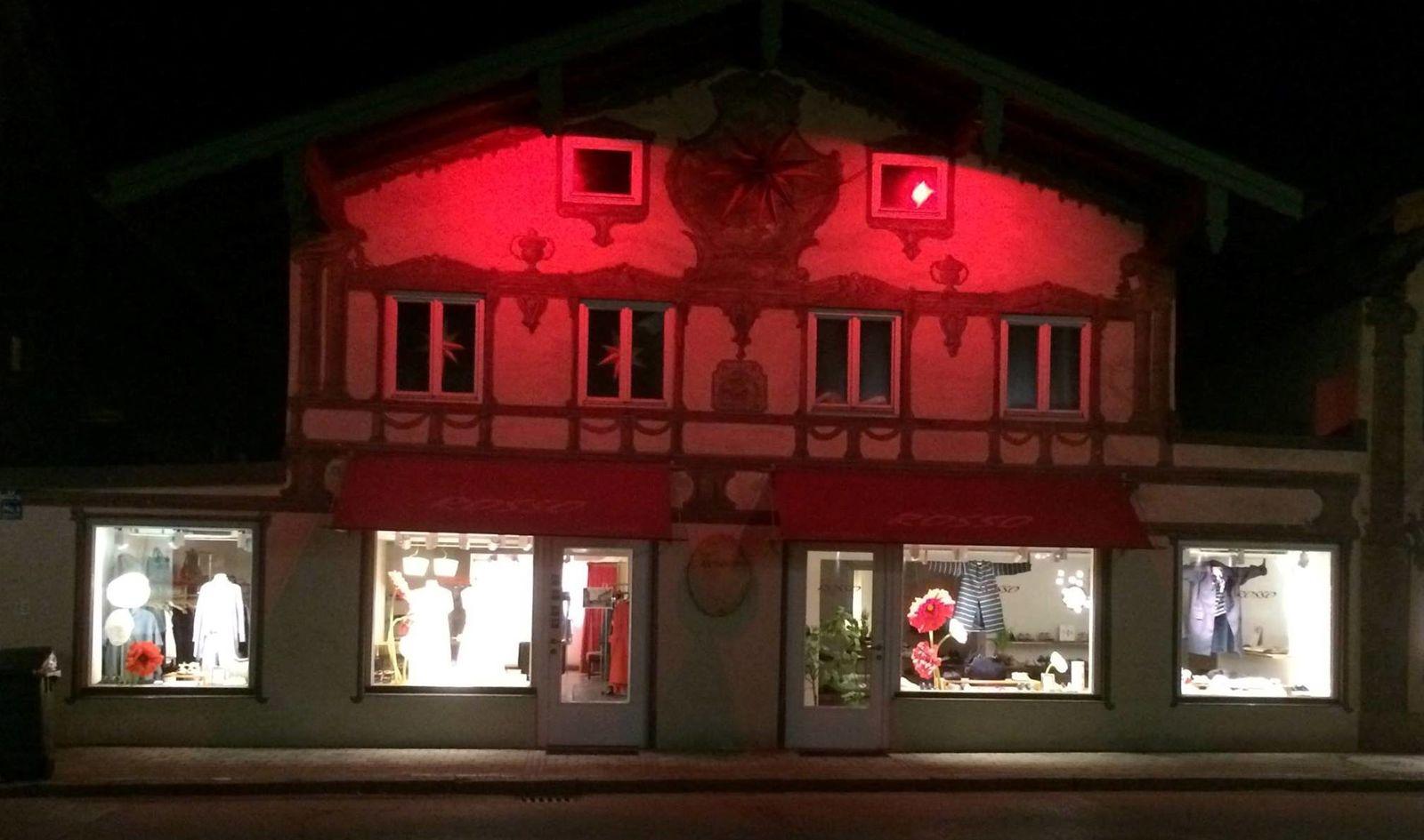 ROSSO Mode & Schuhe Prien am Chiemsee in Prien (Bild 10)