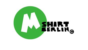 M-SHIRT BERLIN© Logo