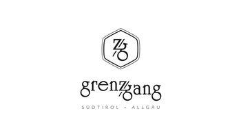 Grenz/gang Logo