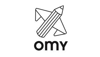 OMY Logo