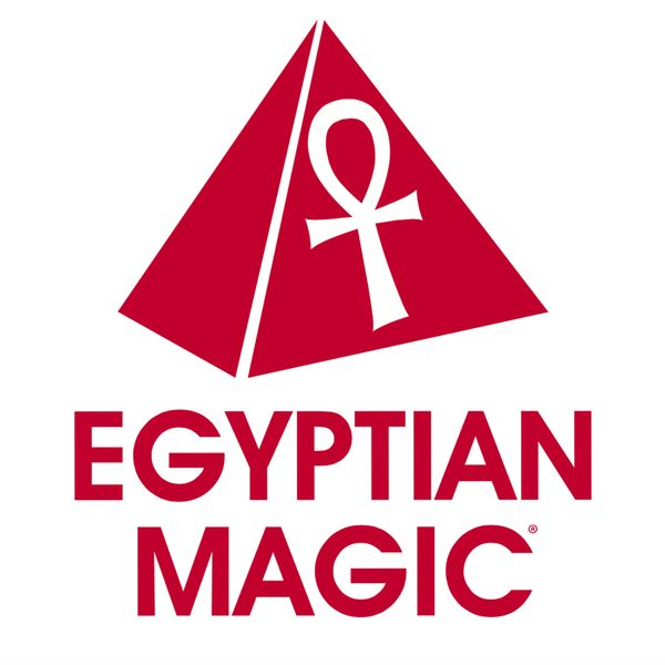 Egyptian Magic Logo