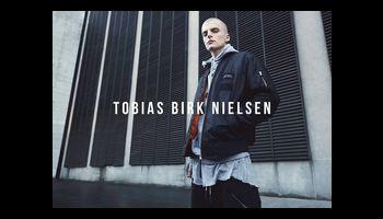Tobias Birk Nielsen Logo