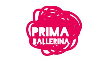 PrimaBallerina Logo
