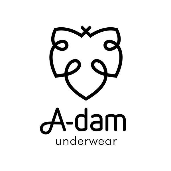 A-dam Underwear Logo