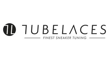 TubeLaces Logo