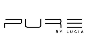 PURE by LUCIA Logo