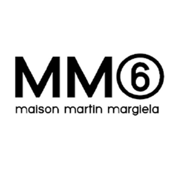 Maison Margiela MM⑥ Logo