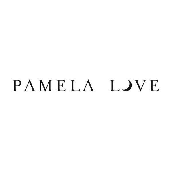 PAMELA LOVE Logo