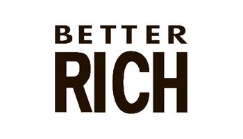 BETTER RICH Logo
