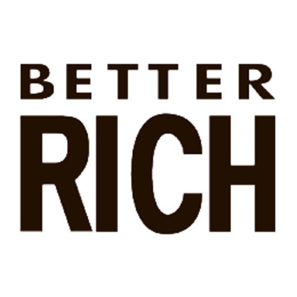 BETTER RICH Logo