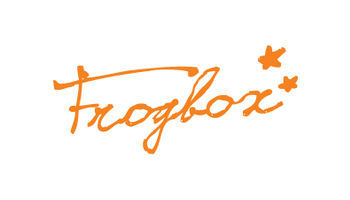 Frogbox Logo