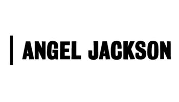 ANGEL JACKSON Logo