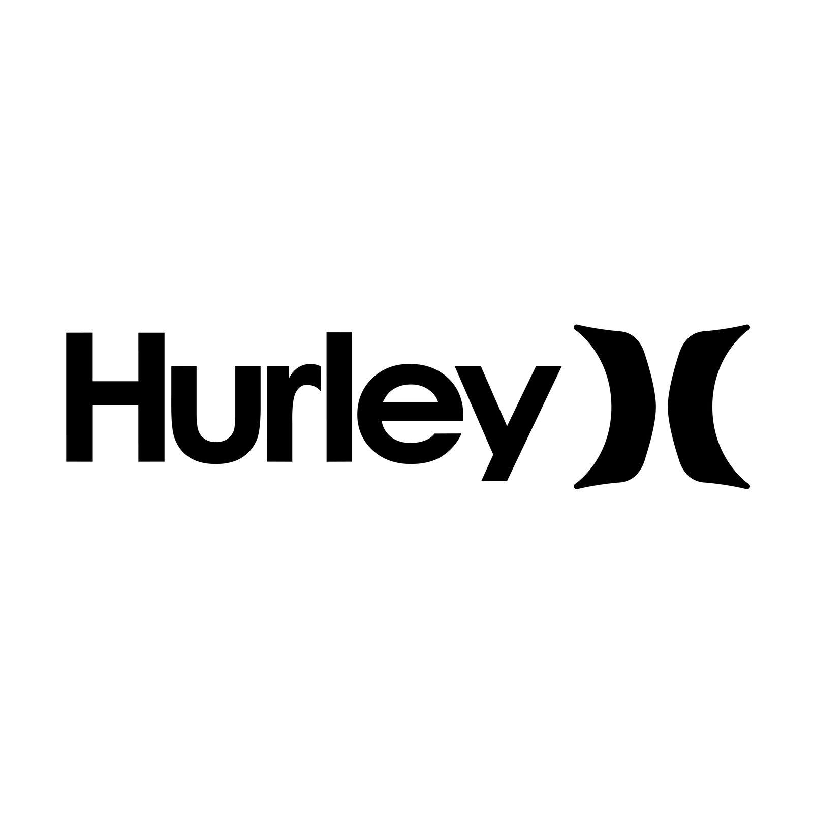 HURLEY (Изображение 1)
