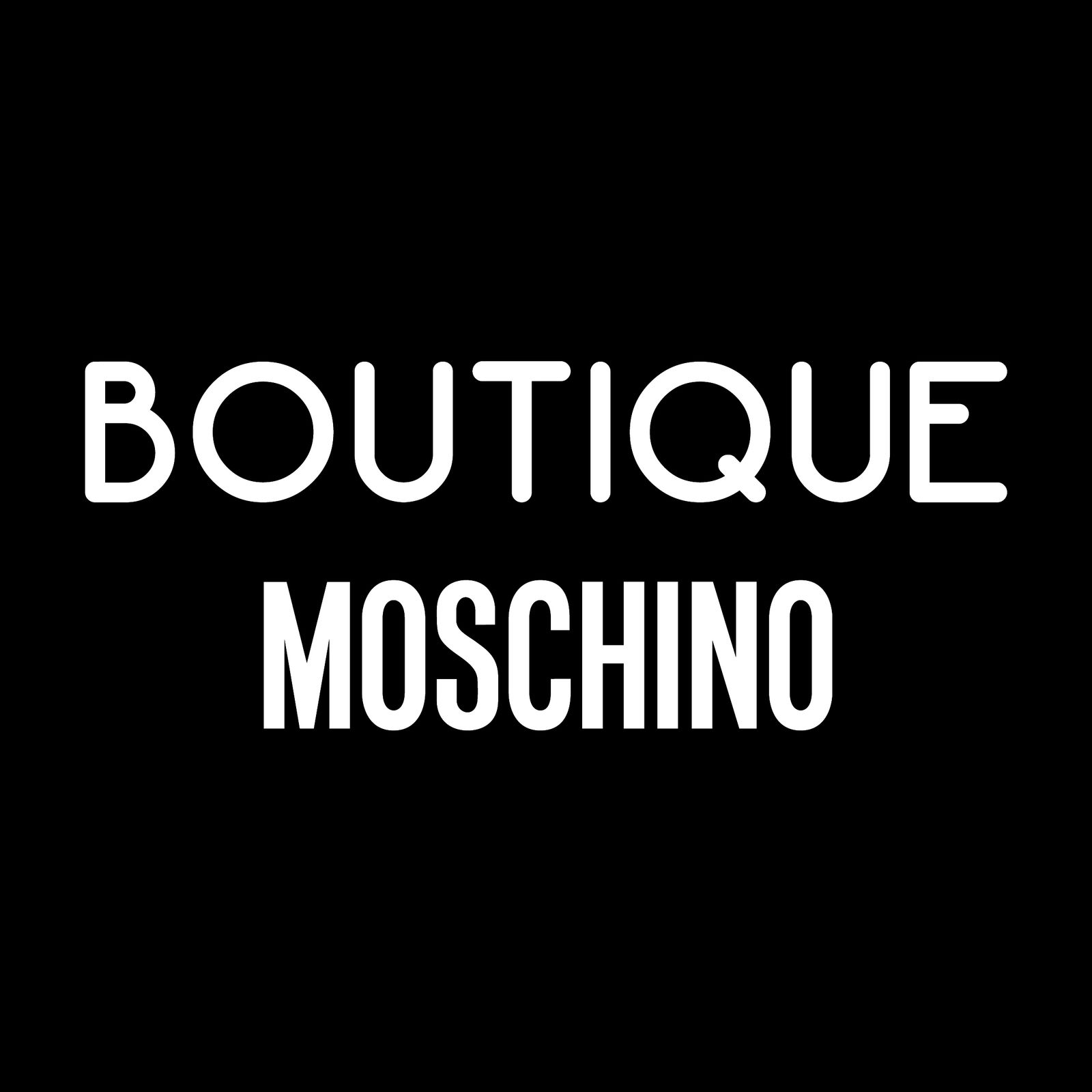 BOUTIQUE MOSCHINO (Image 1)