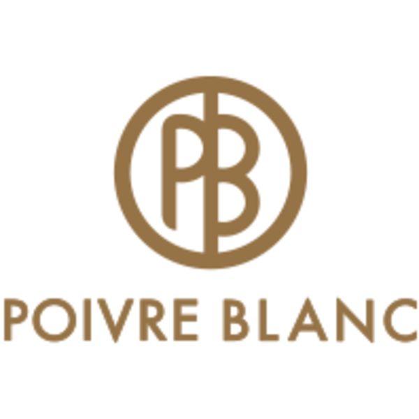 POIVRE BLANC Logo