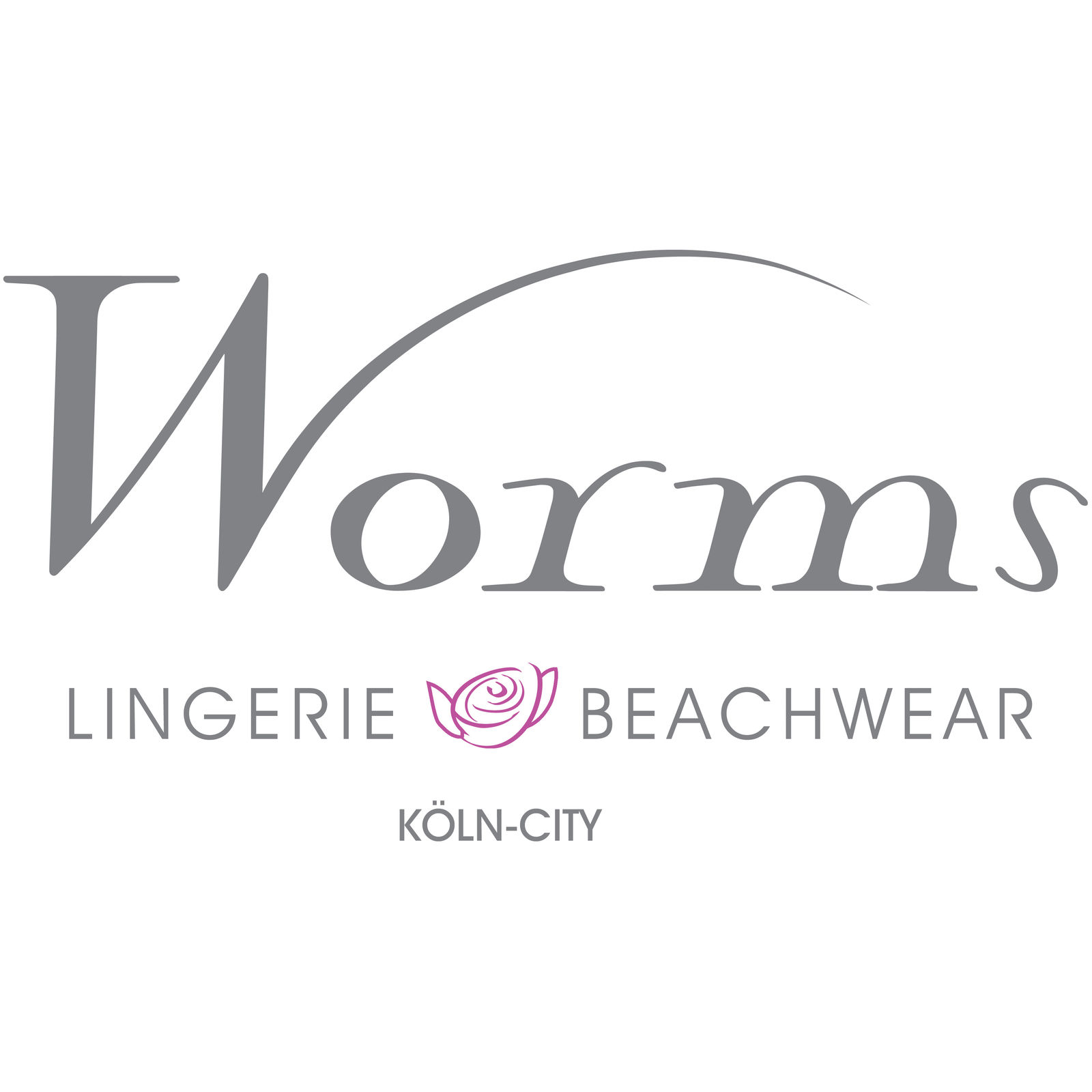 WORMS Lingerie & Beachwear in Köln (Bild 1)