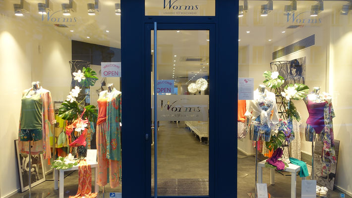 WORMS Lingerie & Beachwear