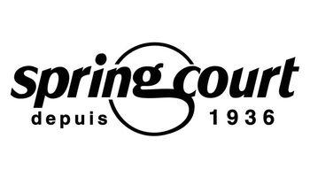 spring court Logo
