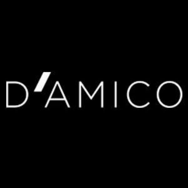 D'AMICO Logo