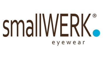 smallWERK eyewear Logo