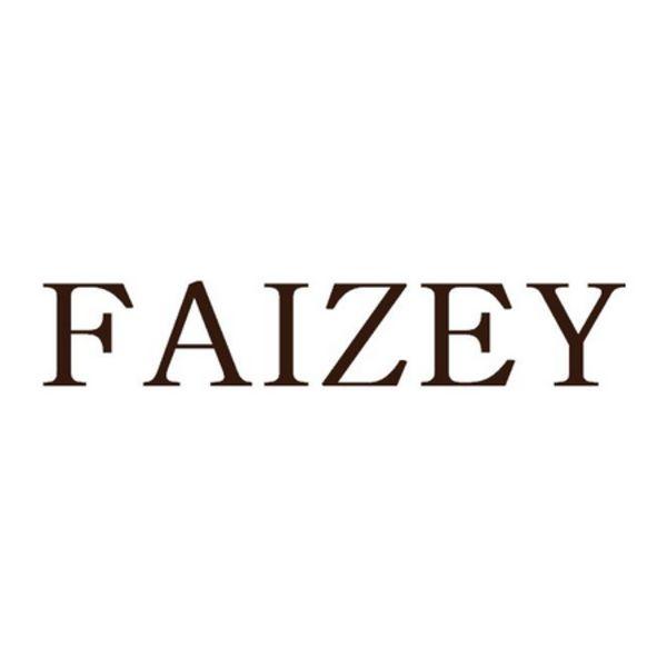 FAIZEY LEATHERBELTS Logo
