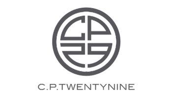 CP 29 Logo