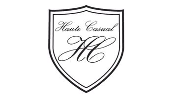Haute Casual Logo
