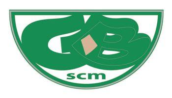 scm | SAMPLE CM Logo
