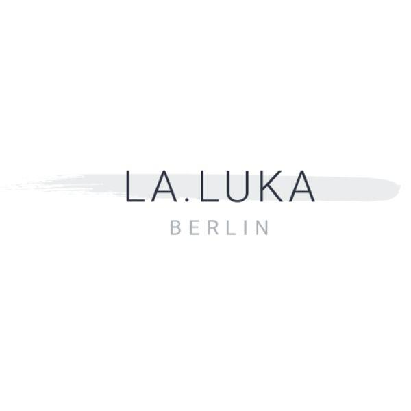 LA.LUKA Logo