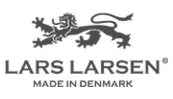 LARS LARSEN Logo