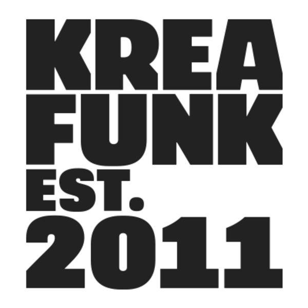 KREAFUNK Logo